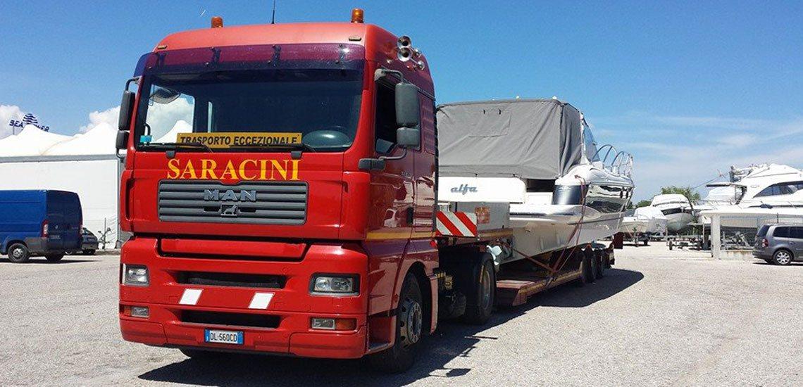 Trasporti Eccezionali Ancona